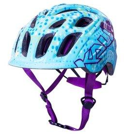 Kali Protectives Chakra Child Helmet Melody Blue/Purple