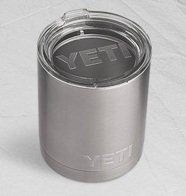 Yeti Coolers Rambler 10 oz Lowball w/ Lid