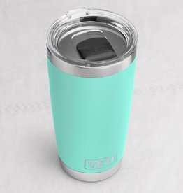 Yeti Coolers RAMBLER 20 OZ W/MS LID SEAFOAM