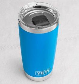 Yeti Coolers RAMBLER 20 OZ W/MS LID TAHOE BLUE