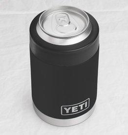 Yeti Coolers Rambler Colster Black
