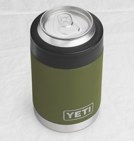 Yeti Coolers Rambler Colster Olive Green