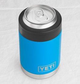 Yeti Coolers Rambler Colster Tahoe Blue