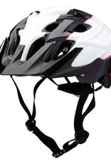 Kali Protectives Chakra Youth Helmet Sublime Black/Red