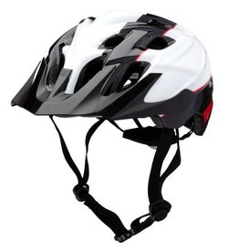 Kali Protectives Chakra Youth Helmet Sublime Black/Red