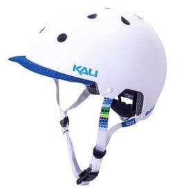 Kali Protectives Saha Helmet Sunny Matte White L/XL