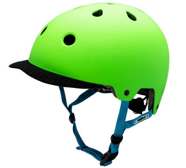 Kali Protectives Saha Helmet Team Green S/M