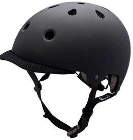 Kali Protectives Saha Helmet Team Black L/XL