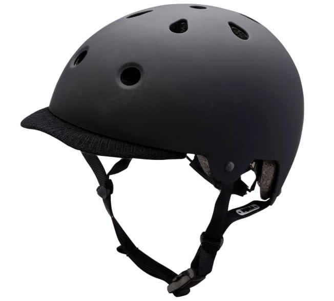 Kali Protectives Saha Helmet Solid Matte Black L/XL