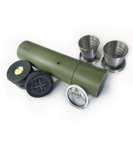 VSSL Flask-Green