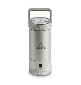 VSSL Mini Cache - Suunto Edition-Silver