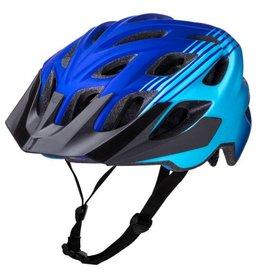 Kali Protectives Chakra Plus Helmet Graphene Matte Blue S/M