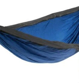 Eagles Nest Outfitters Eagles Nest Outfitters DoubleNest Hammock: Charcoal/Royal