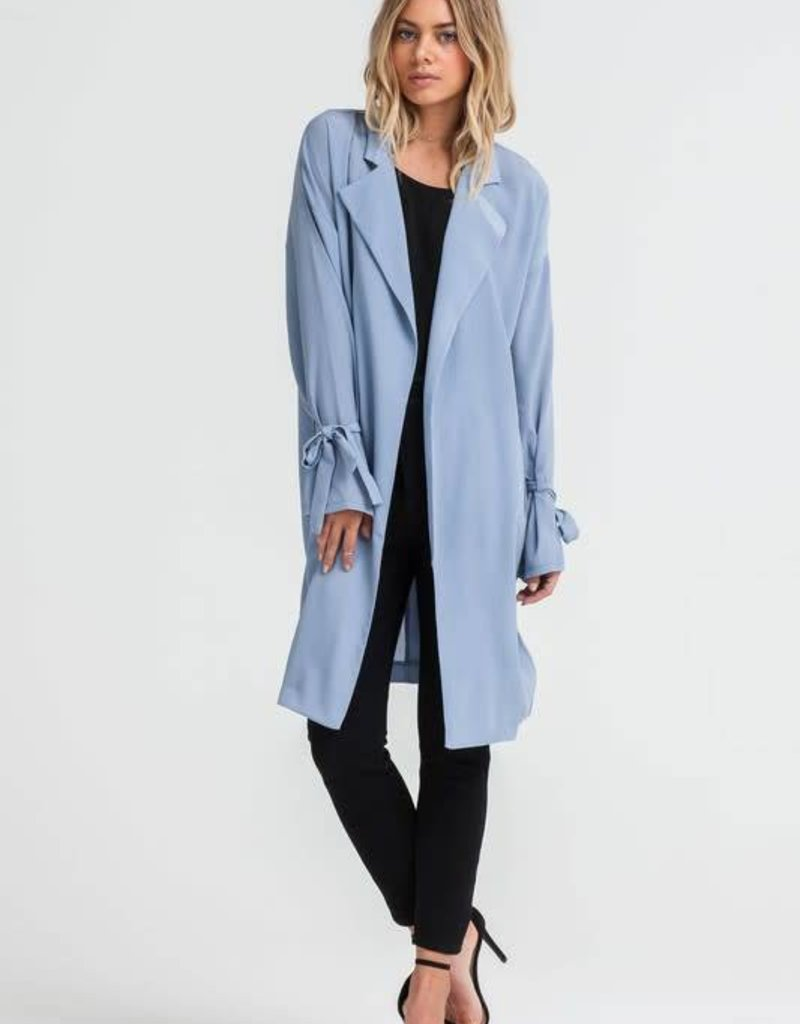 LOSA Trench Coat