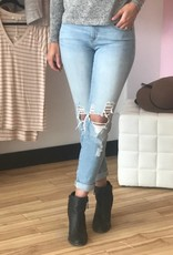 LOSA Ripped Cropped