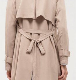 LOSA Trench Jacket