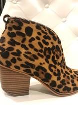 LOSA Leopard Booties