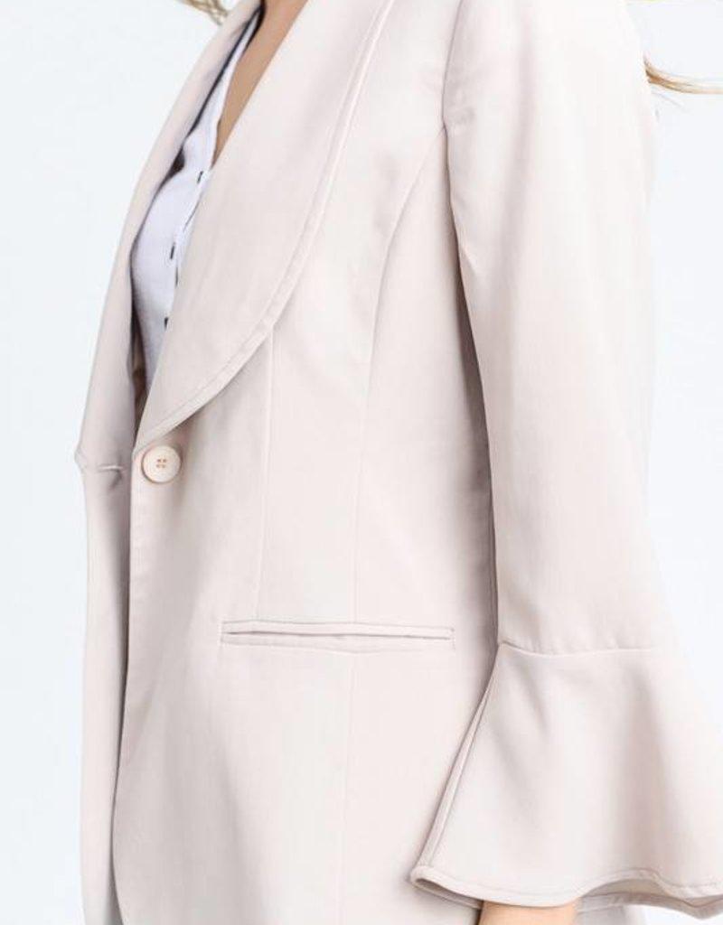 LOSA Bell Sleeve