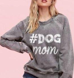 LOSA Dog Mom