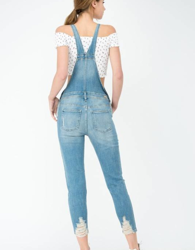 LOSA High Rise Overall