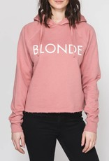 Brunette Blonde