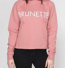 Brunette Brunette