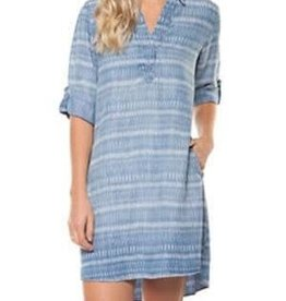 Dex Tunic Dress