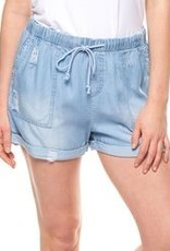 Dex Cuff Shorts