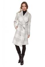Dex Shawl Coat