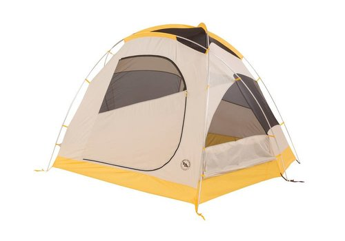 BIG AGNES Big Agnes - Tensleep Station 6 Person Tent