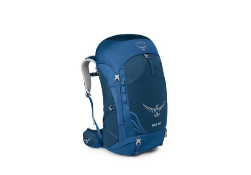 OSPREY Osprey - Ace Kids Adjustable Pack Night Sky Blue 50 Liter