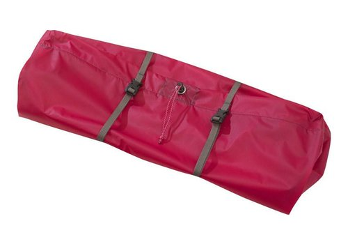 MSR MSR - Tent Compression Bag, Red