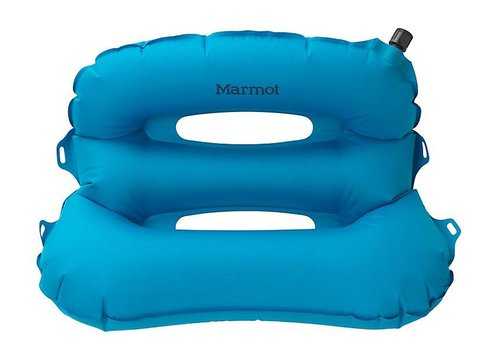 MARMOT Marmot - Strato Pillow Ceylon Blue ONE / LZ