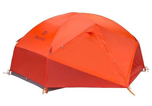 MARMOT Marmot - Limelight 2P Cinder/Rusted Tent, Orange