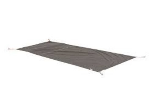 Big Agnes - Footprint Copper Spur HV UL 2, HV mtnGLO Gray