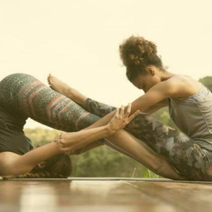 Yoga/Leggings