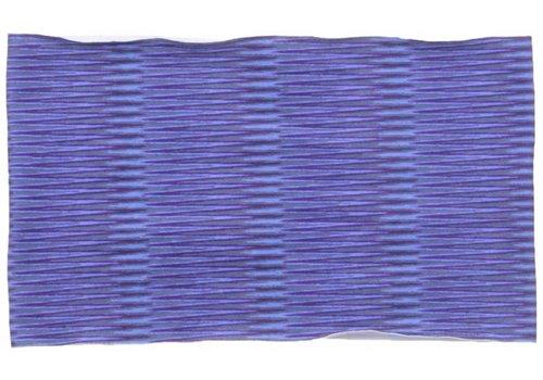 PRANA PrAna - Large Headband, Bluebell Ziggie, One Size