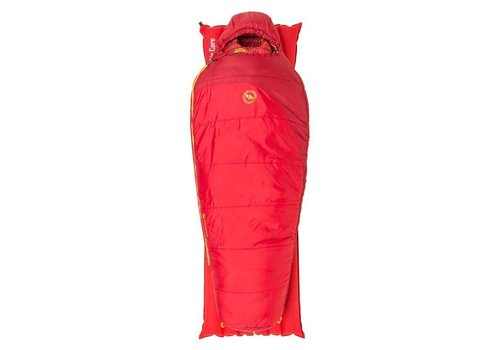 BIG AGNES Big Agnes - Wolverine 15 (Synthetic) Right