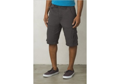 PRANA PrAna -Mens Stretch Zion Short