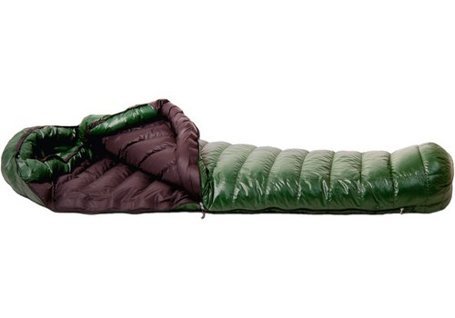 WESTERN MOUNTAINEERING Western Mountaineering - Badger MF 15° Down Sleeping Bag