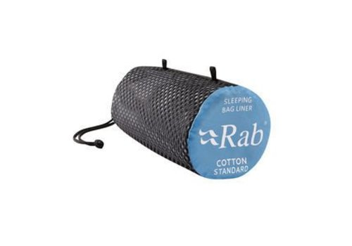 Rab Rab - Cotton Standard Bag Liner, Assorted Colours