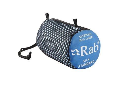 Rab Rab - Silk Sleeping Bag Liner