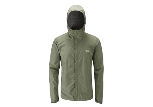 Rab Rab - Men's Downpour Jacket