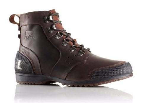 Sorel Sorel - Men's Ankeny Mid Hiker
