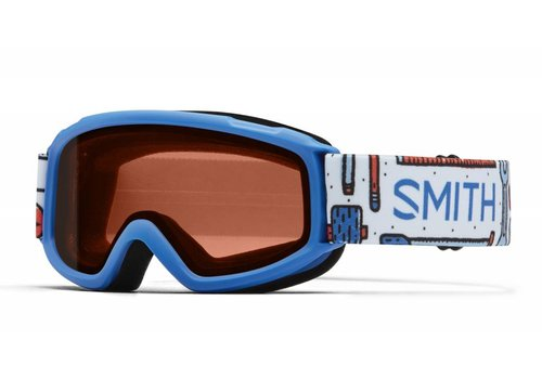 SMITH Smith - Sidekick Kids Goggles