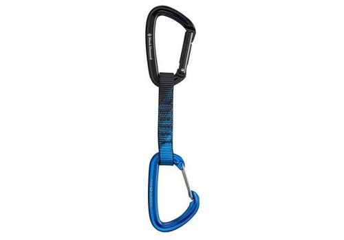 BLACK DIAMOND Black Diamond - PosiWire Quickdraw Carabiner