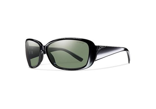 SMITH Smith - Shorewood, Black / Gray Green, Carbonic Polarized Lens
