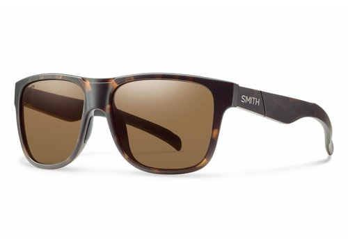 SMITH Smith - Lowdown XL, Matte Tortoise, ChromaPop Polarized Lens