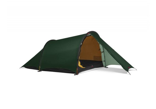 Hilleberg The Tentmaker Tents at GEAR:30 Hilleberg - Anjan 2