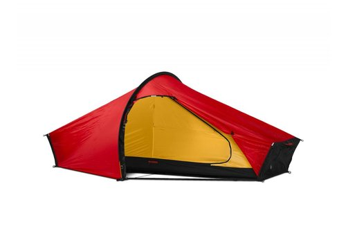 Hilleberg The Tentmaker Tents at GEAR:30 Hilleberg - Akto 1